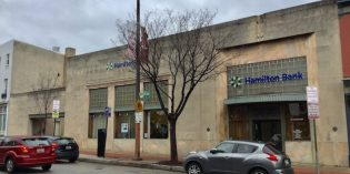 Pigtown's Hamilton Bank Relocating as Its 30,500+ Sq. Ft. Property is Sold