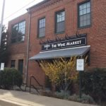 Wine Market Bistro to Reopen as Ludlow Market, Bar & Bottle Shop