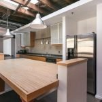 Mid-Week Listing: Federal Hill Industrial Loft Condo in a Former Bowling Alley