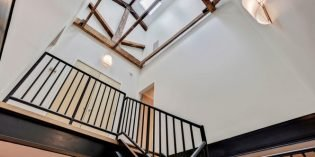 Mid-Week Listing: Ridgely's Delight Condo in a 19th Century Chapel