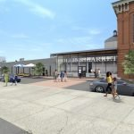 Hollins Market Redevelopment Delayed Due to a Gap in Project Funding