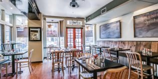 In Bloom Closes in Federal Hill