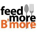 Feed More B'more This Sunday at Francis Scott Key Elementary/Middle School