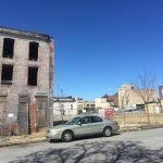 War Horse Plans Housing Redevelopment in Hollins Market