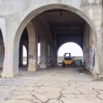 New Port Covington Bike Path to Run Underneath the Hanover Street Bridge