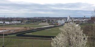 Phase 1B Gets Underway at Port Covington