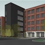 Kimley-Horn Announced as the Second Tenant at New McHenry Row Office Building