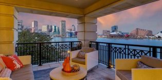 Million Dollar Monday: 3,167 Sq. Ft. Condo at The Ritz-Carlton