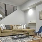 Mid-Week Listing: Renovated Three-Bedroom Rowhome in Federal Hill with Modern Finishes and Parking