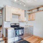 Tuesdays Under 250: Two-Bedroom Locust Point Rowhome with Two-Car Parking