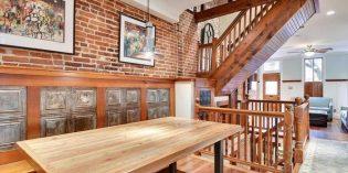 Million Dollar Monday: Custom-Built 2,565 sq. ft. New Renaissance Home on Riverside Avenue