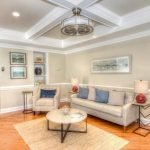 Mid-Week Listing: CHAP Tax Credit, Three-Bedroom Rowhome with Parking on Light Street