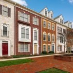 Mid-Week Listing: Park-Facing, Four-Bedroom Townhome with a Garage at Camden Crossing