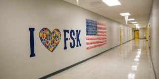 Francis Scott Key Elementary/Middle School Hosting Two Virtual Open Houses in November