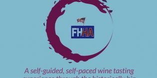The Federal Hill Summer Swirl Wine Tasting Experience on Saturday, June 2nd