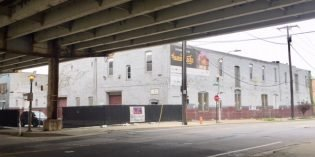 Hammerjacks Begins Construction Across from M&T Bank Stadium