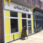 Urban Deli Reopens Tomorrow in Federal Hill