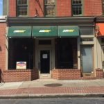 Subway Closes in Federal Hill