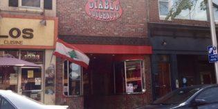 Diablo Doughnuts Opens Tomorrow in Federal Hill