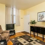 Tuesdays Under 250: Two-Bedroom, Two-Bathroom Federal Hill Condo in a Former Church