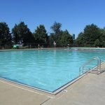 Riverside Park Pool to Stay Open Two Additional Weeks