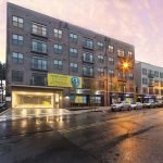 Rental Spotlight: 2 East Wells is Renting Garage Parking Spaces to the Neighborhood