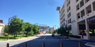 The Southern Gateway Entertainment District Begins to Take Shape Near M&T Bank Stadium and Horseshoe Casino Baltimore