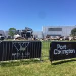 Weller Entertainment Launches to Bring Events to Port Covington, Matisyahu and Talib Kweli Playing Shows This Weekend