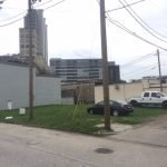Six New Townhomes Planned for Cuba Street in Locust Point