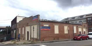 38,000 sq. ft. of Office and Retail Coming to Former South Baltimore Slaughterhouse