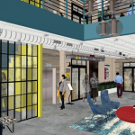 Union Bros. Historic Redevelopment Begins Construction in Sharp-Leadenhall