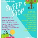 Federal Hill Neighborhood Clean-Up and Sidewalk Sale This Saturday, June 9th