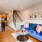 Tuesdays Under 250: Renovated Three-Bedroom Home in Pigtown with a Rooftop Deck and Finished Basement