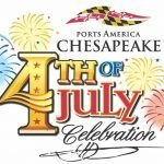 Lineup of Fourth of July Events at the Inner Harbor