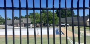 Riverside Park Pool Expected to Open This Weekend