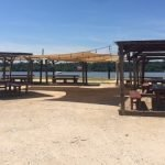 Waterfront Outdoor Bar and Event Space 'South Point' Opening at West Covington Park in Port Covington
