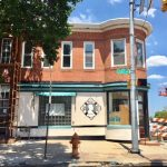 Former Rallo's on Fort Avenue Under Renovation for Future Restaurant Tenant