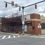 Cross Street Market Approved for New Liquor License, First Renovated to Open in October