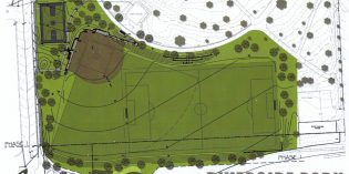 Athletic Facility Renovations at Riverside Park Scheduled to Begin Next Summer