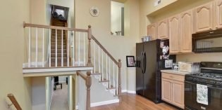 Tuesdays Under 250: Renovated Home with Four Finished Levels on Scott Street