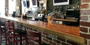 New Ownership and Menu at Park Bench Pub in Riverside