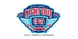 Stoop Night This Evening on the South Baltimore Peninsula for National Night Out