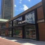 Renovations, Openings, and Closings Highlight Recent Changes at Harborplace at the Inner Harbor