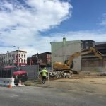 Wheelhouse Construction in Full Swing in Federal Hill