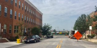 Speed Cameras and a Commercial Vehicle Monitor Coming to South Baltimore Neighborhoods