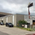Middleton & Meads Relocating from South Baltimore Neighborhood to Carroll-Camden Industrial Area