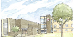 YMCA to Open at Former Cardinal Gibbons High School