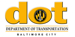 Saturday Traffic Advisory for the Baltimore Running Festival