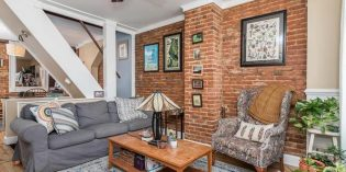 Tuesdays Under 250: Renovated Two-Bedroom Home in Locust Point