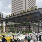 34,000 Sq. Ft. Retail Pavilion Proposed For Plaza at 10 East Pratt Street
